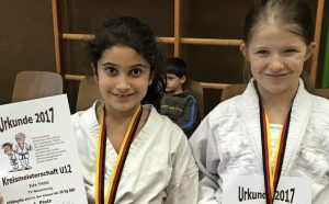 Judo-Kreiseinzelmeister